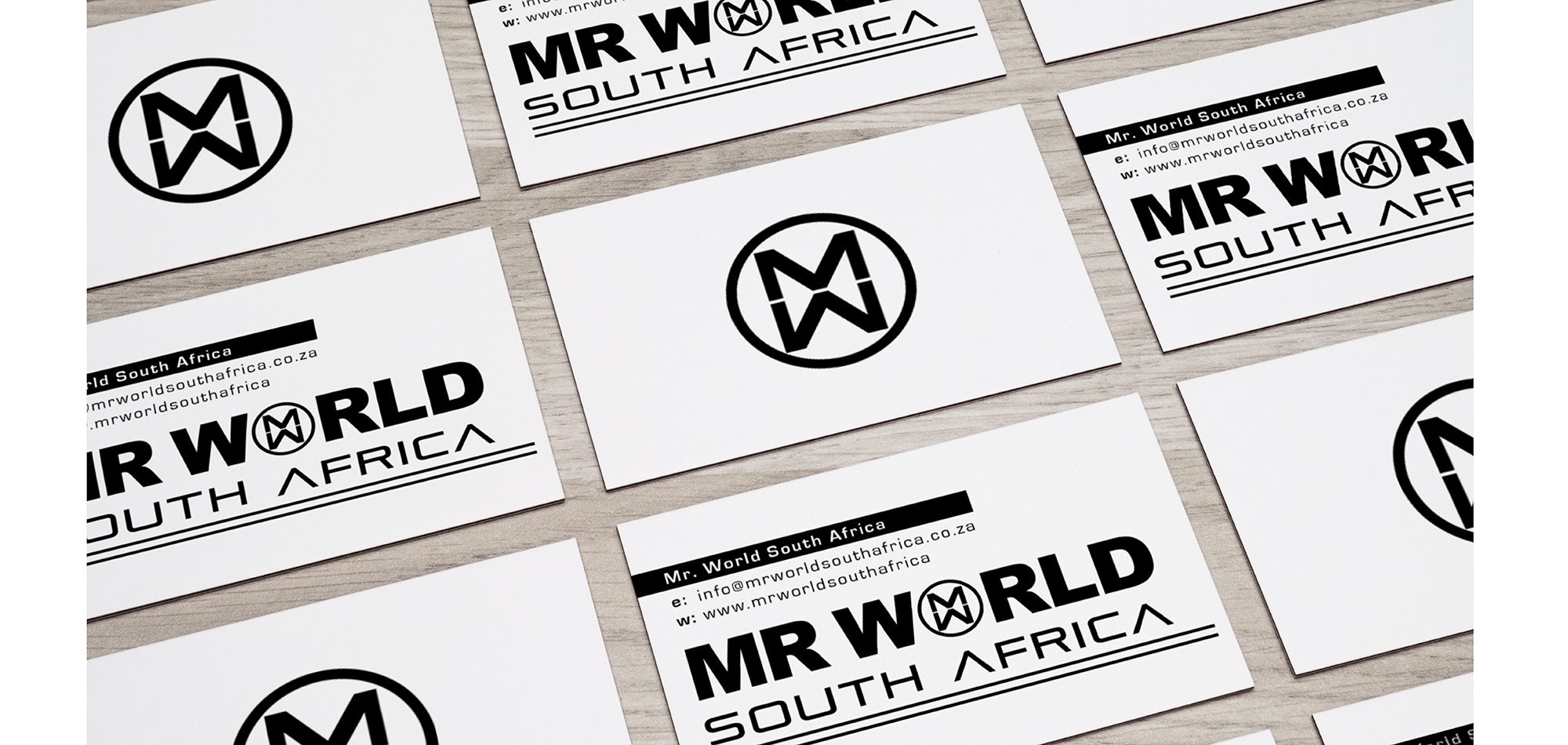 Mr.World SA